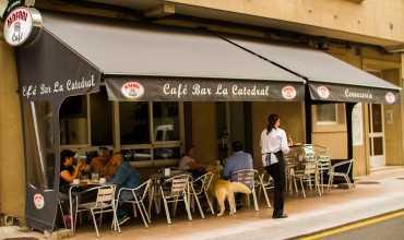 Bar-cafetería-cervecería La Catedral