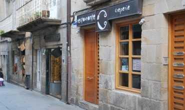 Restaurante Creperi Crecotte
